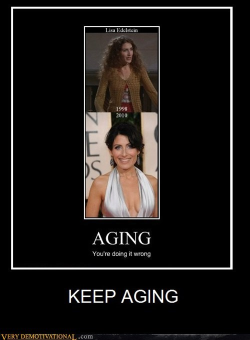 aging lisa edelstein Pure Awesome Sexy Ladies - 6296192256