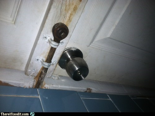 bolt,deadbolt,door,door lock,lock,socket wrench,wrench