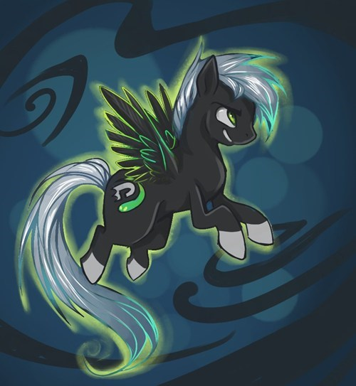 Bronies crossover danny phantom Fan Art my little pony - 6296528640