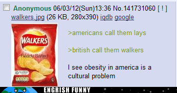 america,england,frito lay,lay,potato chips,walkers