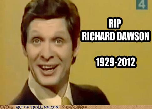 eduard khil IRL richard dawson rip - 6296551936