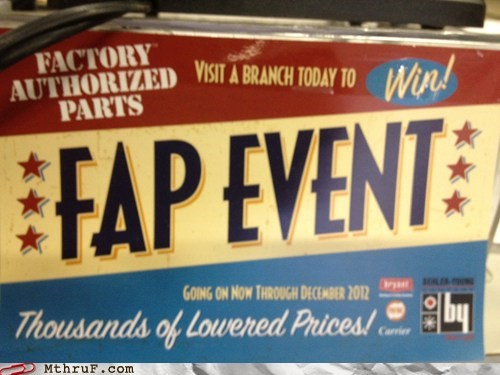 coming event fap event going - 6296557056