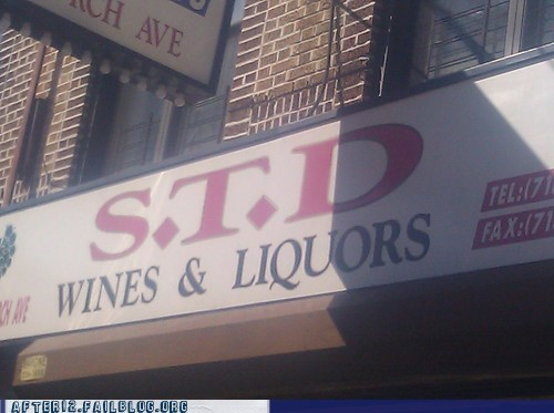 gonorrhea liquor liquor store ski instructor STD super cool ski instructor wine wine store