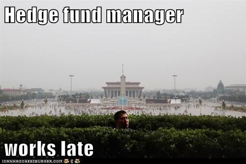 China hedge funds political pictures - 6296618240