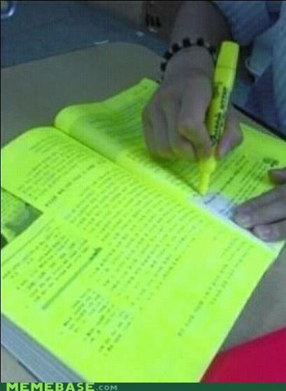 IRL textbook truancy story - 6296642304
