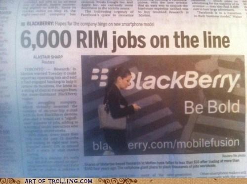Awkward blackberry headline IRL news that looks naughty - 6296917760