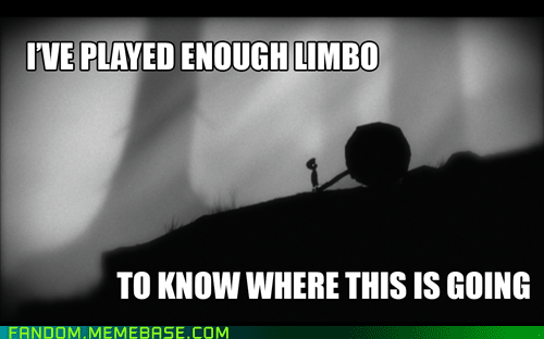 It Came From the It Came From the Interwebz ive-seen-enough libo Memes video games - 6297163008