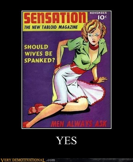 hilarious magazine men sensation spankings - 6297385728