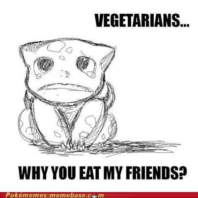 bellsprout,best of week,bulbasaur,plants,the internets,vegetarians