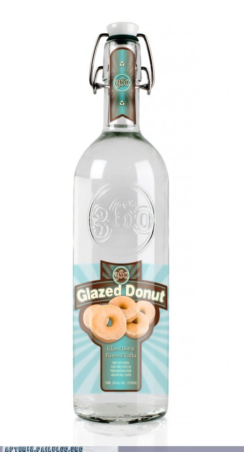 donut,donut vodka,doughnut,flavored vodka,glazed donut,glazed donut flavored vod,Hall of Fame,vodka