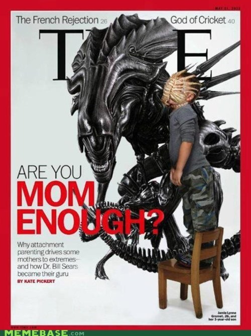 billy,hug,Memes,mom,time,xenomorph