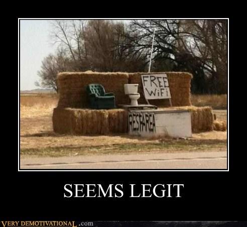 fre wifi hilarious seems legit toilet wtf - 6298527744