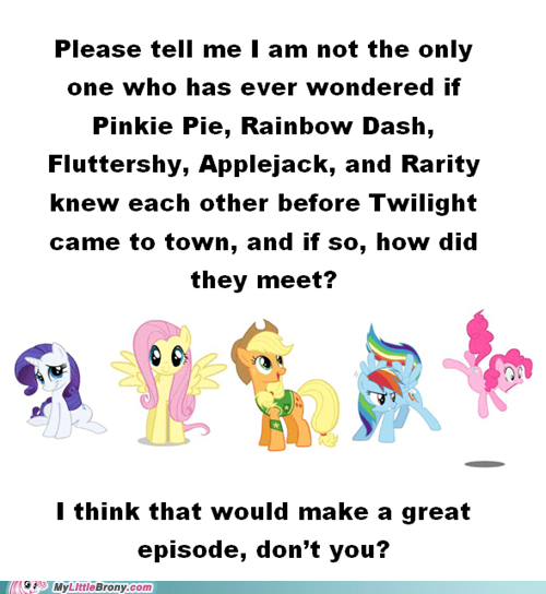 beforehand episodes mane six season 3 TV - 6298692352