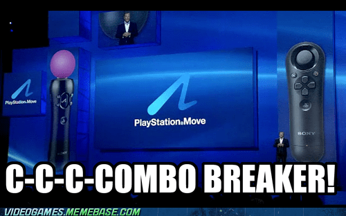 c-c-c-combo breaker,e3,Sony,the internets,wonderbook