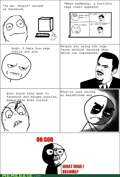 oh god why,Rage Comics,what have you done