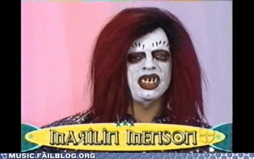 Faux-Manson