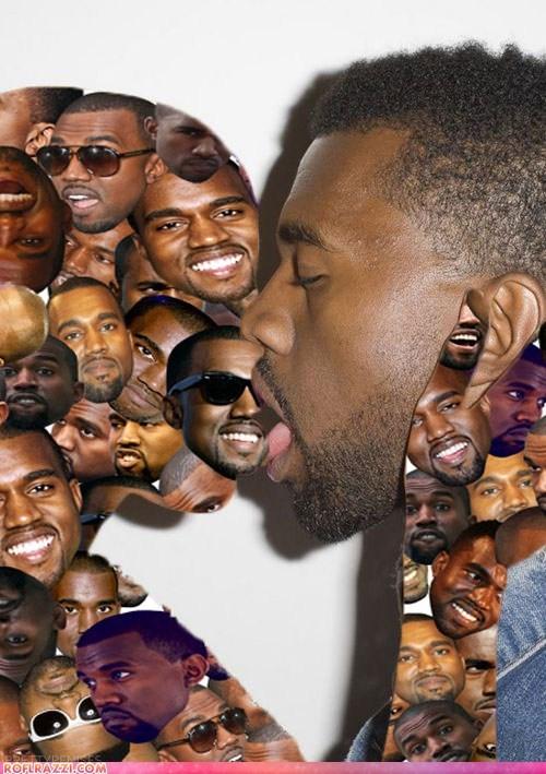 celeb funny kanye west Music rap shoop - 6299905024