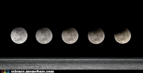 Astronomy eclipse moon photography - 6299961856
