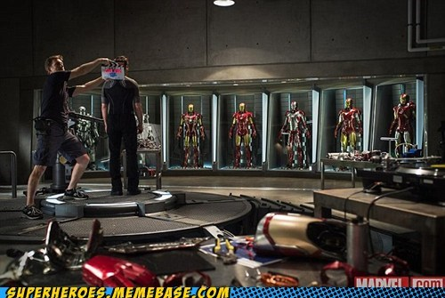 ironman Movie official still The Movies - 6300065024