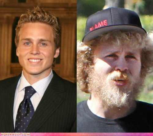 celeb,funny,mtv,Spencer Pratt,wtf