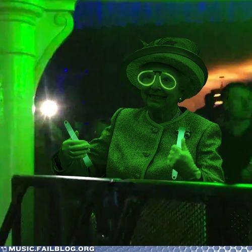 britain england queen queen elizabeth rave u-k - 6300204288