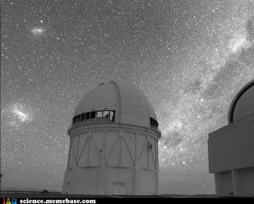 Astronomy,cerro tololo,stars,telescopes