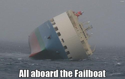 failboat ships water - 6300730368