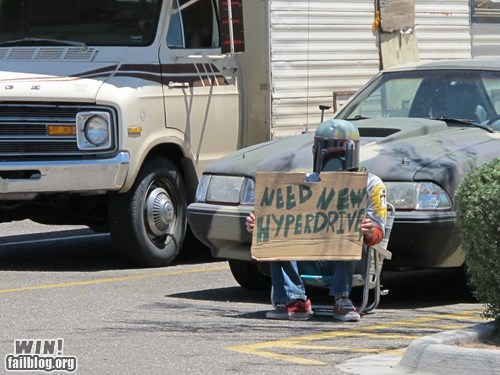 boba fett,g rated,money,nerdgasm,panhandling,win