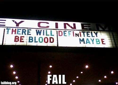 g rated marquee movies signs - 6300744960