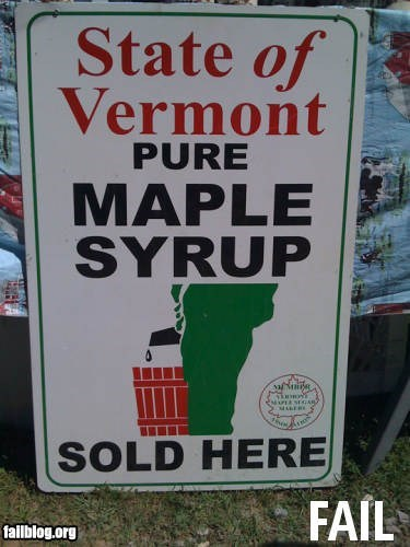 design graphic design graphics maple syrup oh vermont p33n signs syrup - 6300750848