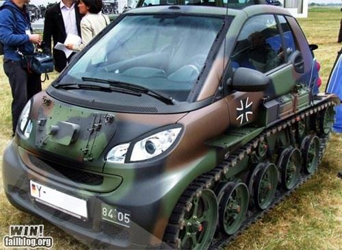 car DIY driving Hall of Fame tank - 6300774656