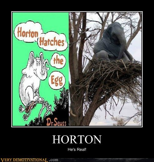 dr seuss,egg,horton,Pure Awesome