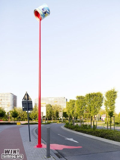 design light pole paint pole - 6301642752