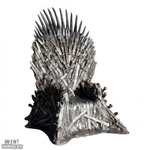 expensive Game of Thrones nerdgasm replica