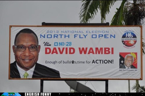 david wambi enough of bs north fly open time for action - 6302371328