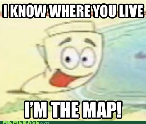 dora the explorer kids map Memes television - 6302453504
