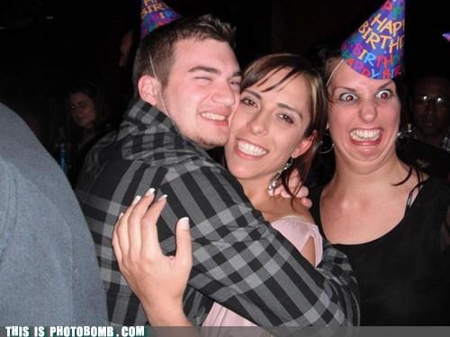 birthday creepy derp Good Times scary - 6303063296