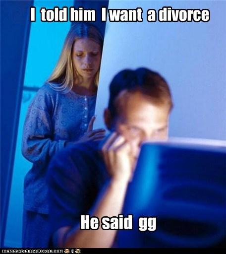 divorce good game Internet Husband video games - 6303170048