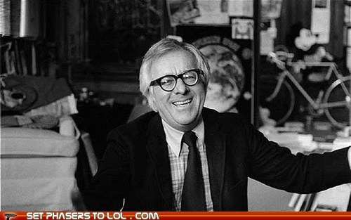 author,best of the week,Death,fahrenheit 451,goodbye,News and Reviews,r-i-p,ray bradbury