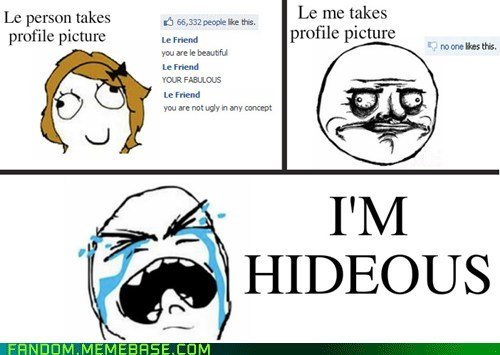 facebook likes pictures Rage Comics - 6304194816