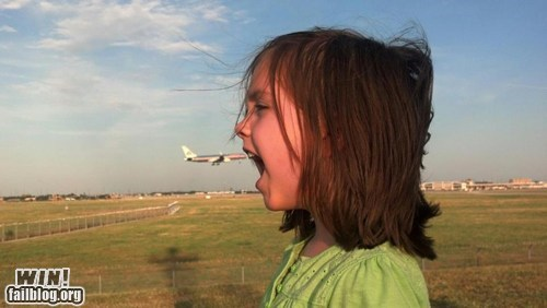 airplane,cute,om nom nom,perspective,photography