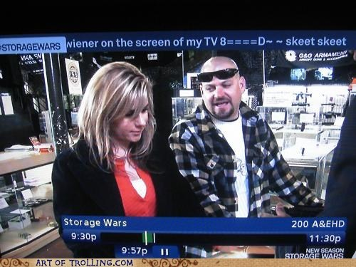 bd IRL storage wars that looks naughty - 6304944128
