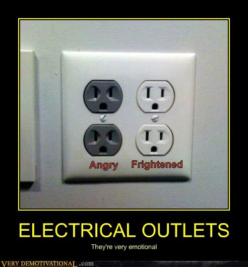 angry,frightened,hilarious,outlet
