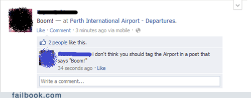 airport australia boom planes terrorism Travel travelling - 6306694912