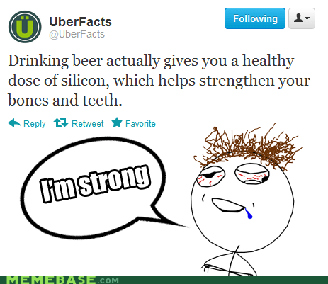 Challenge Accept Challenge Accepted drinking facts strong teeth - 6306777600