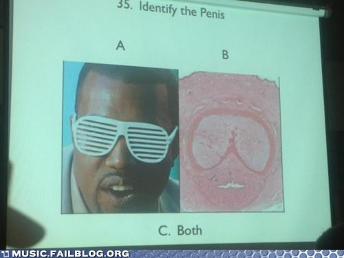 anatomy class kanye west p33n school - 6306959360