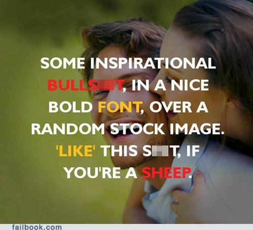 inspirational like newsfeed sheep - 6306981888
