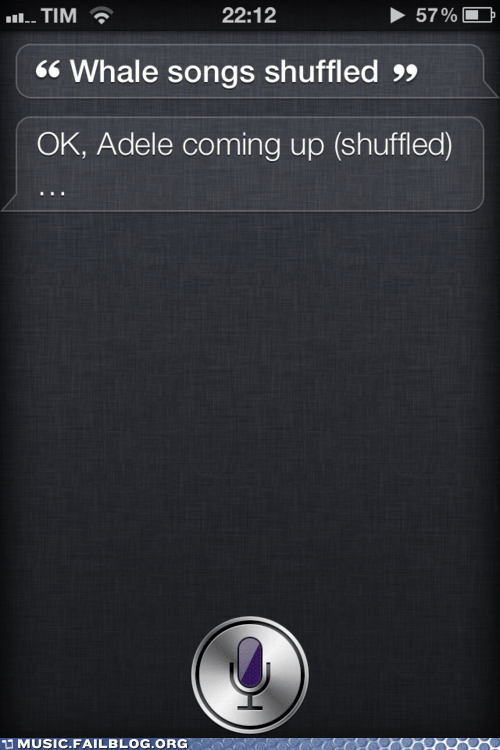 adele,fat,iphone,phone,siri
