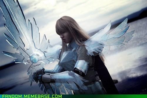 cosplay siegfried Soul Calibur video games - 6307637760