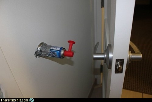 air horn door door handle doorstopper Hall of Fame heartstopper